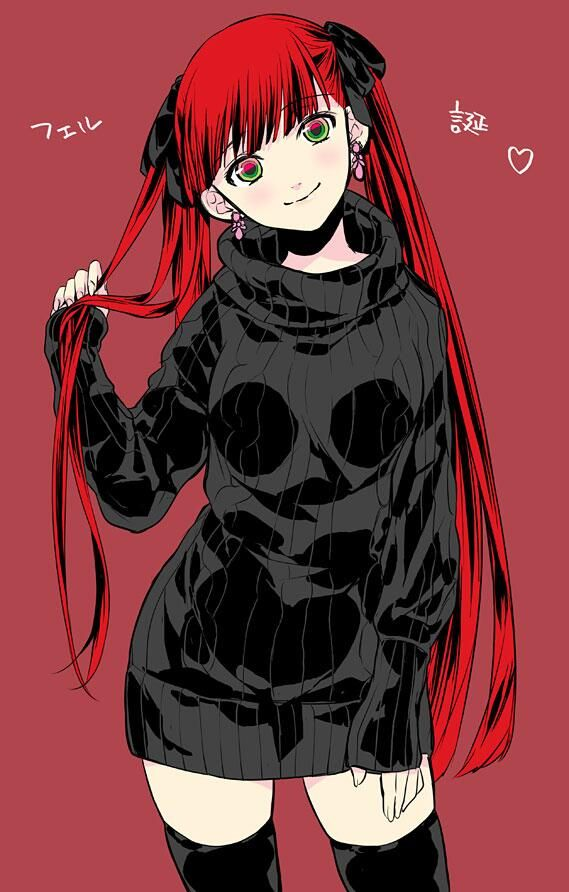 1112 Best Images About Shoujo Anime On Pinterest