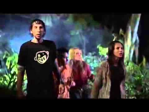 Hatchet - Ο Μπαλτάς (2006) - Horror Movie Trailer