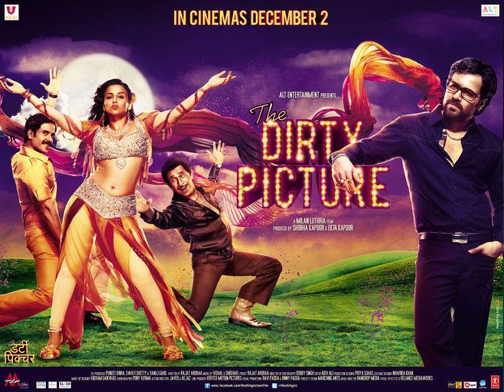 Directed by Milan Luthria Produced by Ekta Kapoor, Shobha Kapoor Written by Rajat Aroraa Starring Vidya Balan