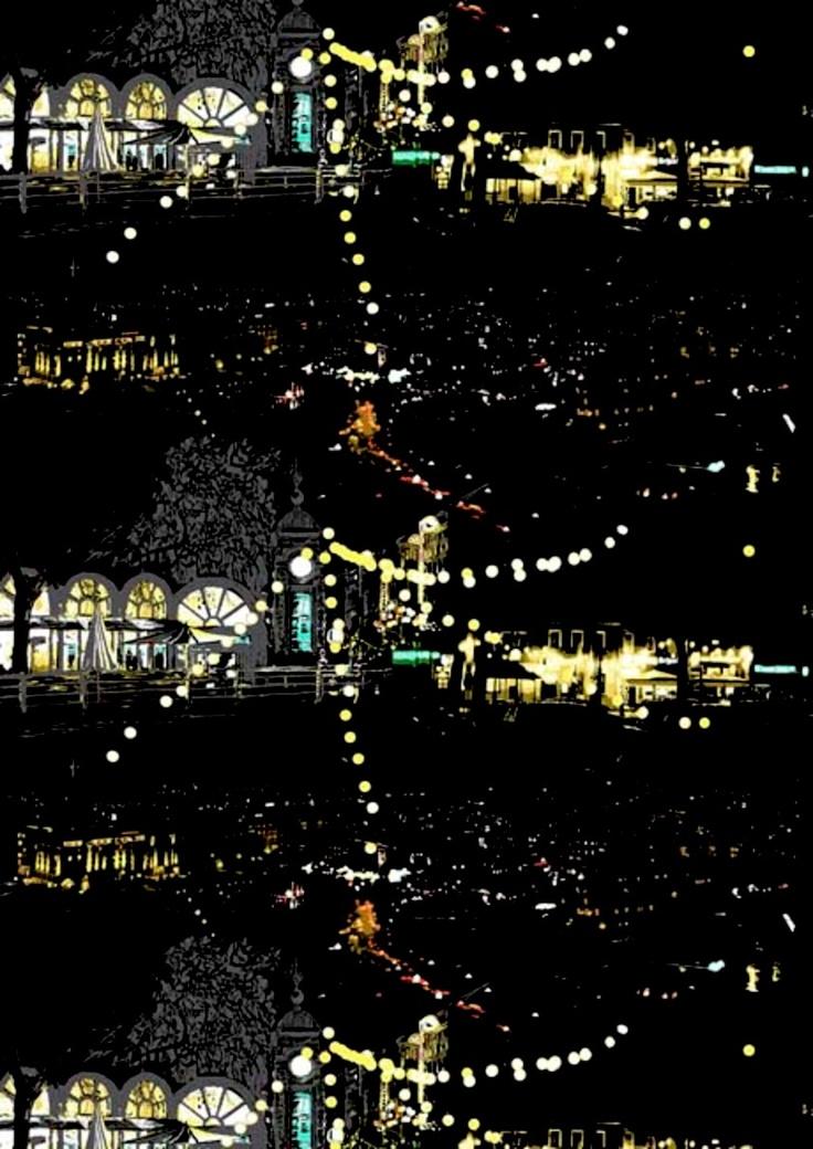 City Lights   Vallila Interior