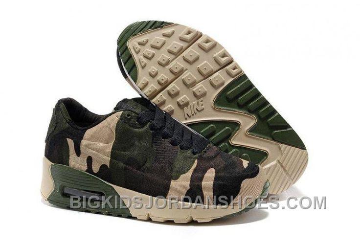 http://www.bigkidsjordanshoes.com/2015-nike-air-max-90-hyperfuse-kids-running-shoes-children-sneakers-shop-green-black-camouflage-online.html 2015 NIKE AIR MAX 90 HYPERFUSE KIDS RUNNING SHOES CHILDREN SNEAKERS SHOP GREEN BLACK CAMOUFLAGE ONLINE Only $85.00 , Free Shipping!