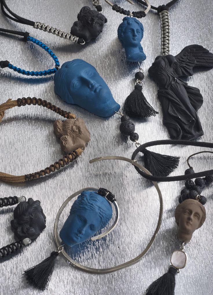 Pendants & Bracelets