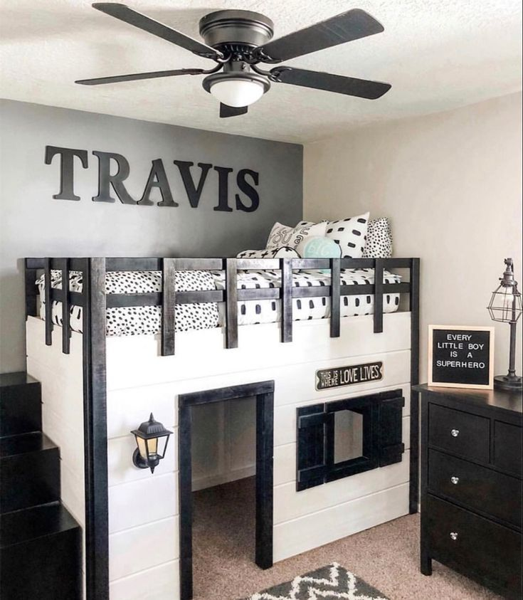 Pinterest Scottythoughts In 2020 Kids Bedroom Designs Little Boy Bedroom Ideas Toddler Boys Room