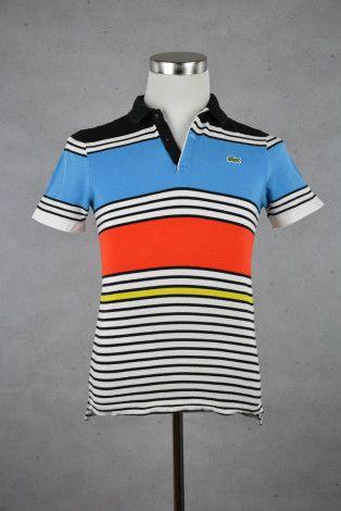 Original Poloshirt von Lacoste online kaufen - Grösse S - Marke Lacoste | Vintage-Fashion Online Shop fürs Verkaufen und Kaufen