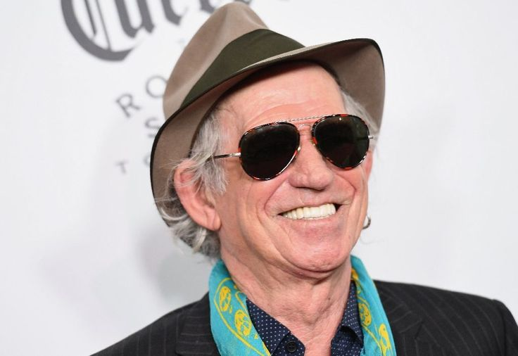 "Keith Richards has disclosed that The Rolling Stones are working on a new album after a picture showed leading British rapper Skepta in the studio with the rock legends.  ""Cutting some new stuff and wondering where to take it next,"" he said on his YouTube channel."