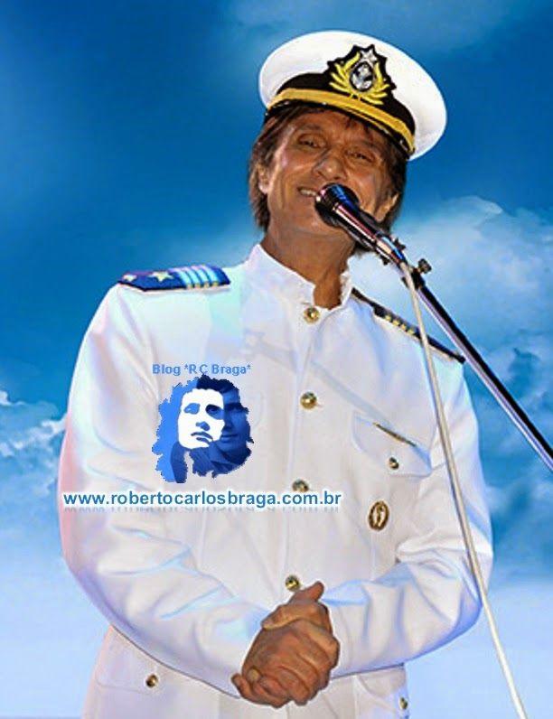 Cruzeiro Roberto Carlos 2015                                                                                                                                                                                 Mais