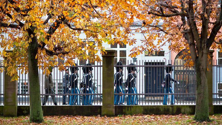 Autumn in Copenhagen - VIsit Copenhagen site - transport, to dos