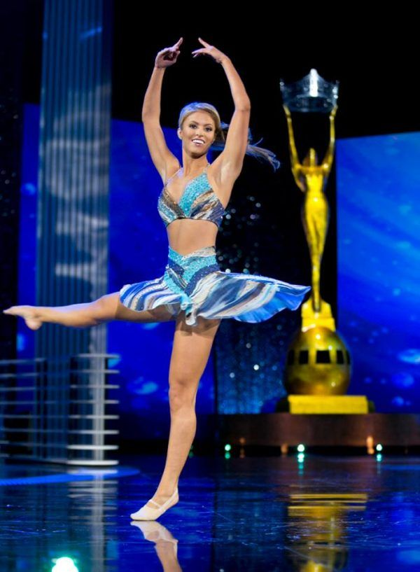 At Miss America, the talent competition weighs the heaviest on the contestants' overall scores. The judges are not only looking at their performance but also at their overall costuming and style.  Picking out a dance costume can be incredibly hard. You want a comfortable mix between moveable and flashy. These four ladies who competed for Miss America 2017 nailed that mix on the head with their amazing costumes. Check them all out for some major inspiration! Rachel Wyatt, Miss South Carolina…