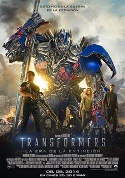 Transformers 4 (2014) Online