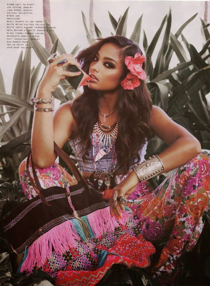 136 Best Tropical Style Fashion Editorials Images On