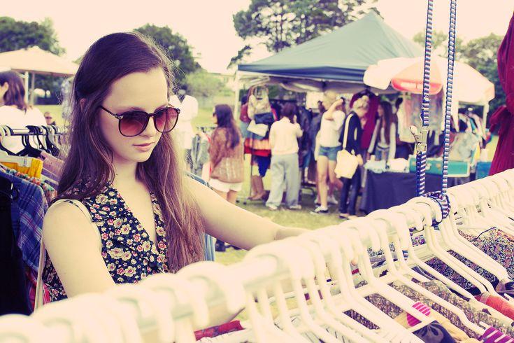 The Village Markets, Burleigh Heads http://thevillagemarketsgc.com.au/