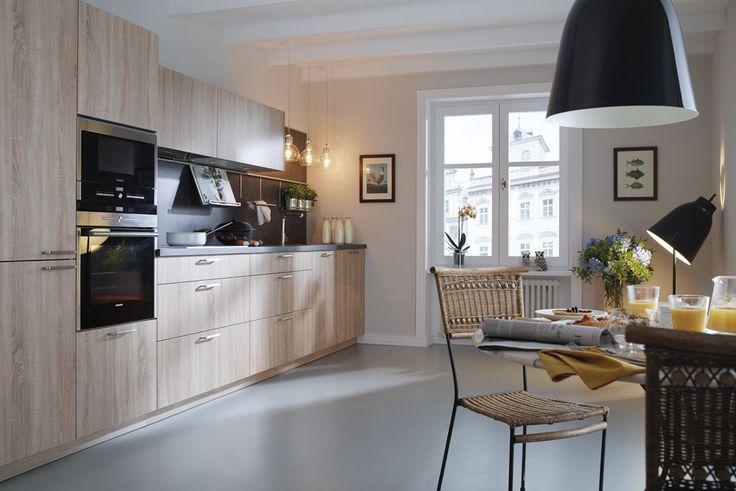 Mejores 14 imágenes de Cocinas SANTOS en Pinterest | Cocinas santos ...