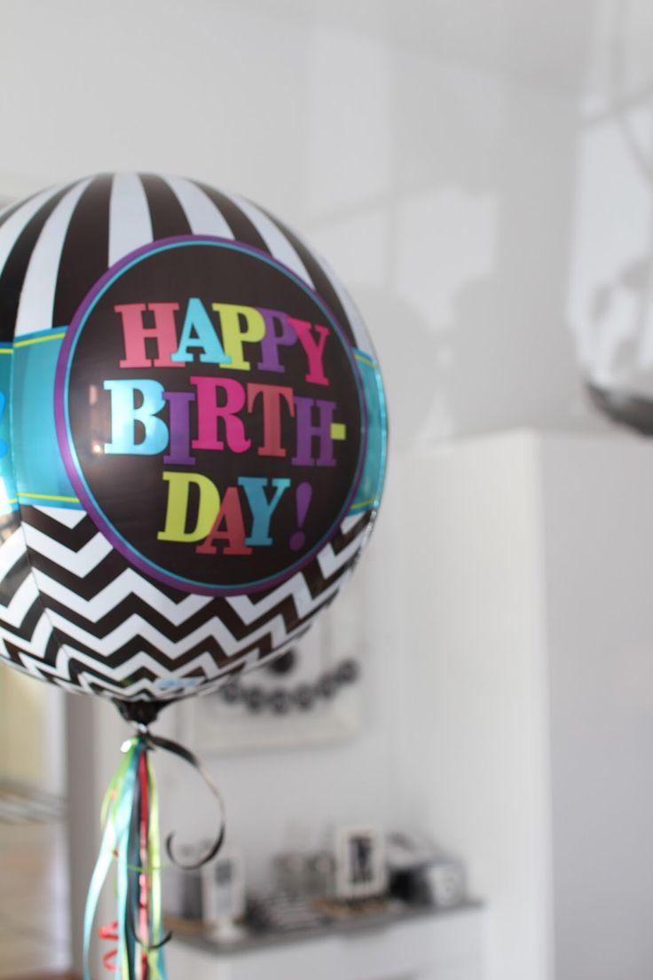 Birthday my girl