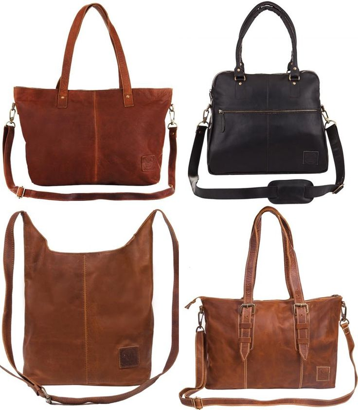 MAHI Leather offer a huge collection of luxury bags with the promise that every MAHI is lovingly ...