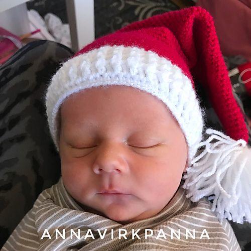 270 best Crochet Christmas Hat Beanie images on Pinterest ...
