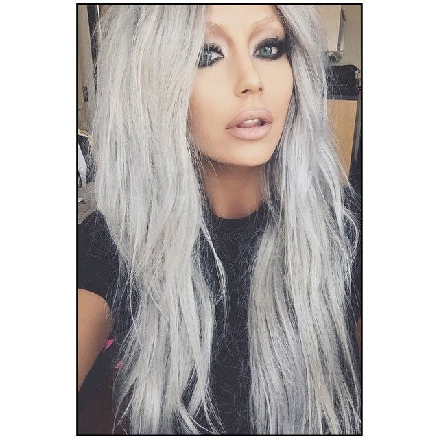 Richmond Kiss And Makeup: 51 Best Aubrey O'Day Images On Pinterest