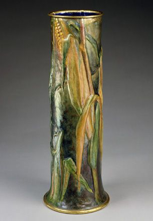 Louis Comfort Tiffany (1848-1933) Tiffany Glass and Decorating Company (1892-1902) Vase