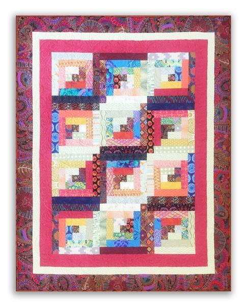 55 Best Quilts Jordan Fabrics Videos Images On Pinterest