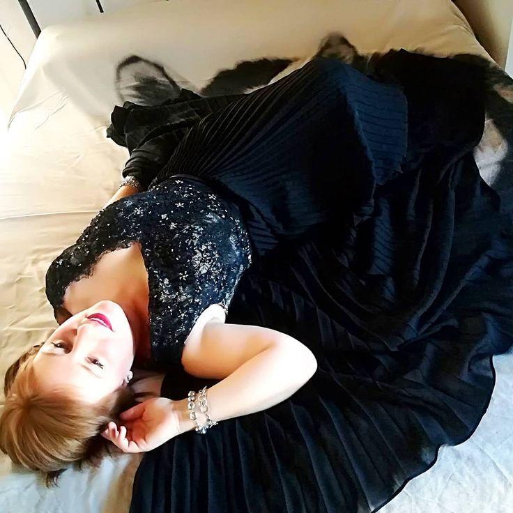 Im feeling like a princess! Evening dress and more on