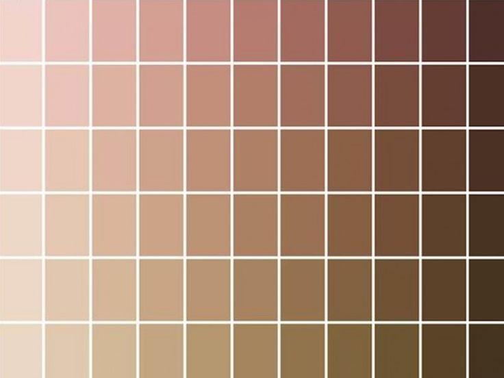 Shades of nude - NellyRodi.com