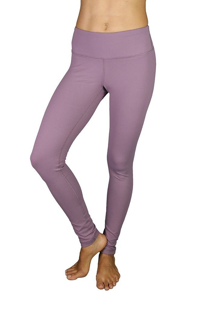 Most of the time, shopping for yoga pants has our credit card trembling in fear, but these 90 Degree by Ref...