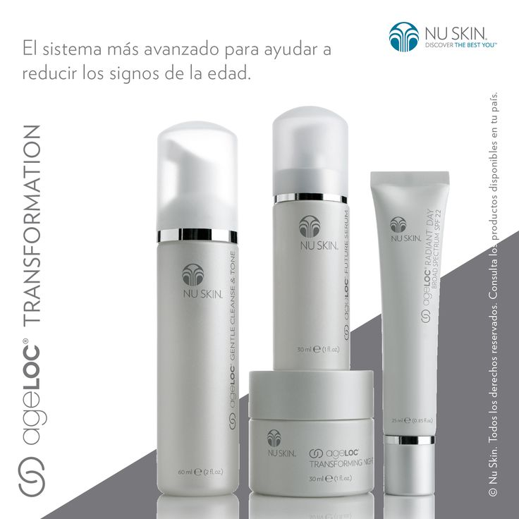 Nu Skin Products: 85 Best Nuskin Products Images On Pinterest