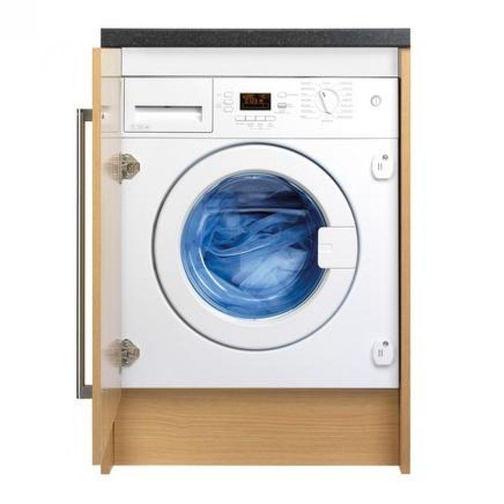 ... Laundry Integrated Washing Machines 1600rpm Integrated Washing Machine