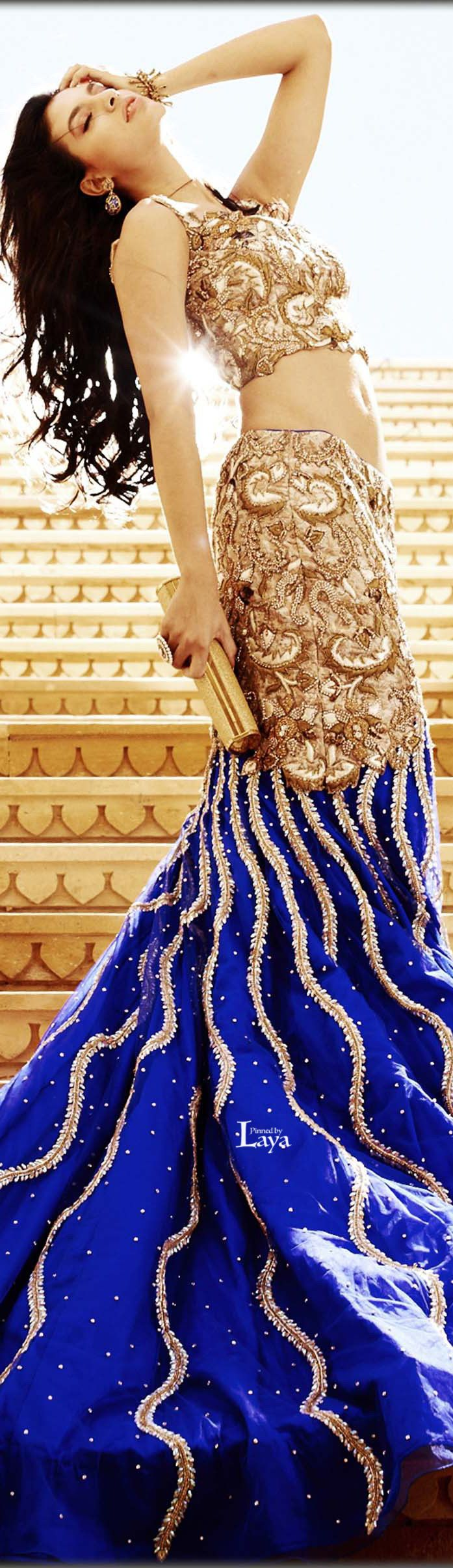 30 Latest Mermaid Wedding Dresses for Brides – SheIdeas