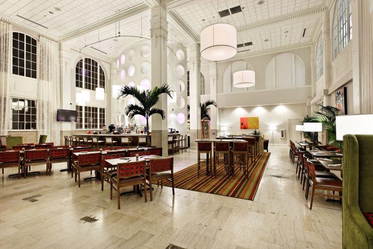 NASHVILLE'S BEST BOUTIQUE HOTELS AND UNIQUE OVERNIGHT OPTIONS