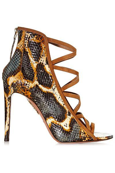 Aquazzura - Shoes - 2014 Fall-Winter | cynthia reccord