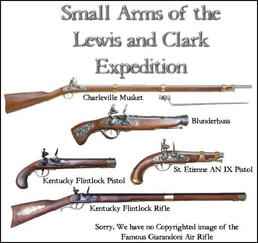 63 best lewis clark expedition images on pinterest clarks weapons of the lewis and clark expedition fandeluxe Choice Image