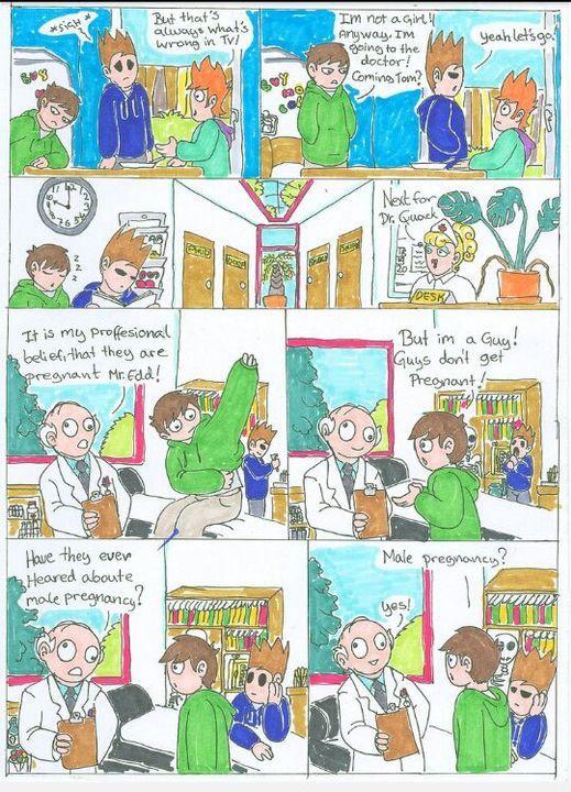Imágenes Eddsworld - comic TomTord | eddsworld | Eddsworld comics