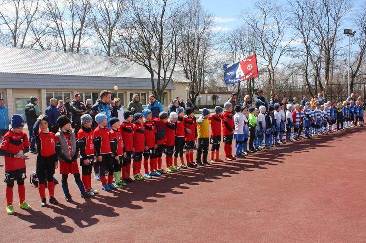 Турнир «Надежды футбола U-9»  на призы Спортивной Лиги Топливно-энергетических компаний