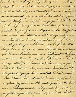 Beautiful antique French script - *free* ephemera downloads #art #journal #free