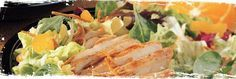 I used to love getting the chicken fajitas at McDonalds back in the day! The Recipe Factory: McDonald's Chicken Fajitas!
