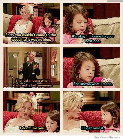 Haha I love lily