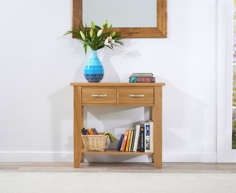 Shop For Console Tables From Mark Harrisu0027 Cambridge Home Furniture Range At  Space And Shape.