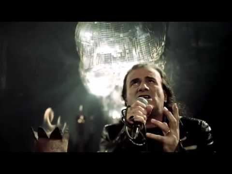 """Krokus """"Screaming In The Night"""""""