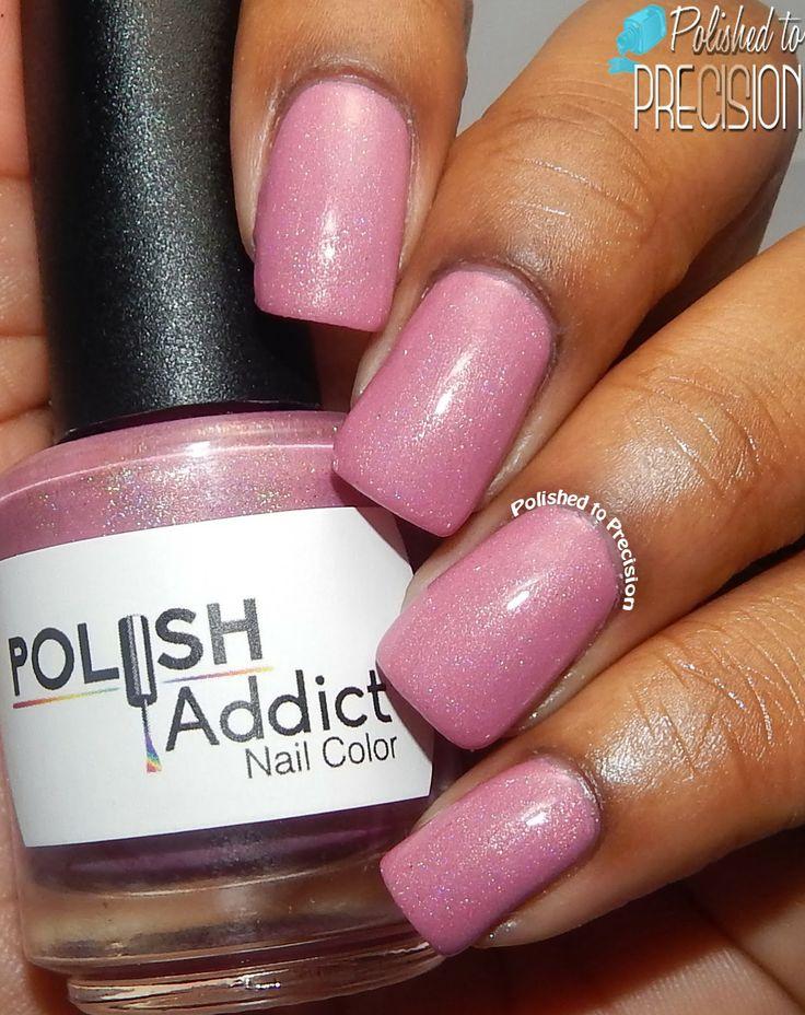 20 best Polish Addict Nail Color images on Pinterest | Gel polish ...