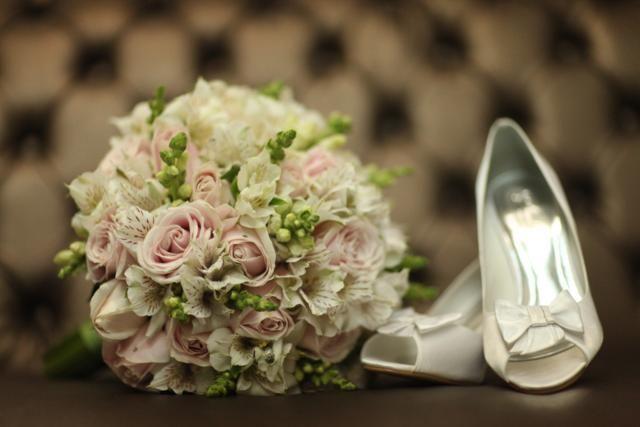 SIMONE PAIXÃO: Casamento - Gisele e Márcio