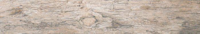 """Redwood Natural 6"""" x 24"""" Porcelain Wood Tile in Glazed Textured"""