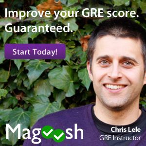 One week GRE study plan