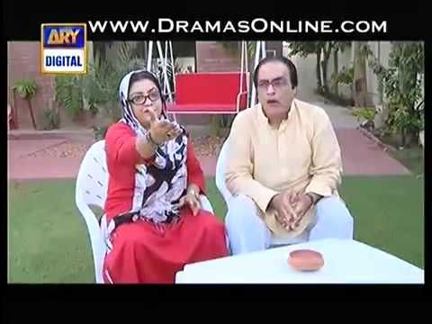 New drama 2013 Bulbulay Episode 219 Full of Comedy Drama