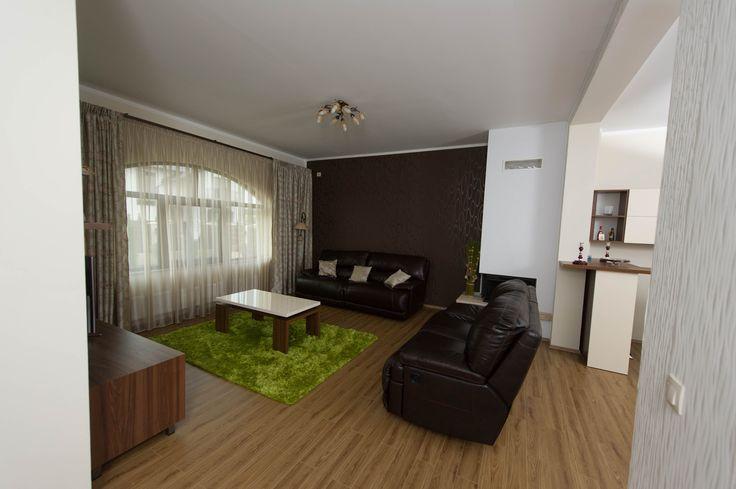 Amenajare moderna de locuinta in Ploiesti - Mobella.ro