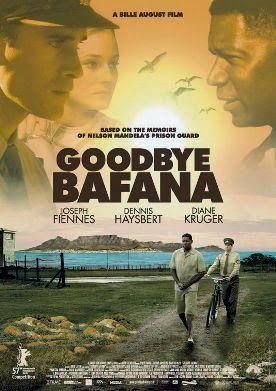 Goodbye Bafana (2007) - Christian And Sociable Movies