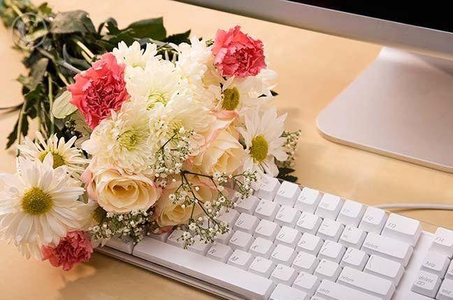 Convenient Buy Flowers Online