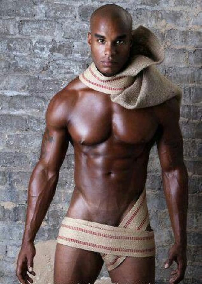 Nude black male models with erections, fat bitch ass