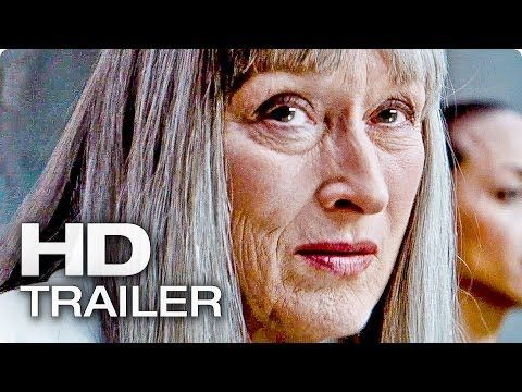 ▶ HÜTER DER ERINNERUNG Offizieller Trailer  2014