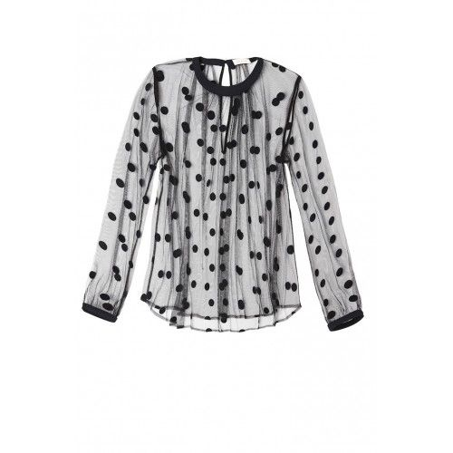 Sass & Bide - The Bloom Room Blouse