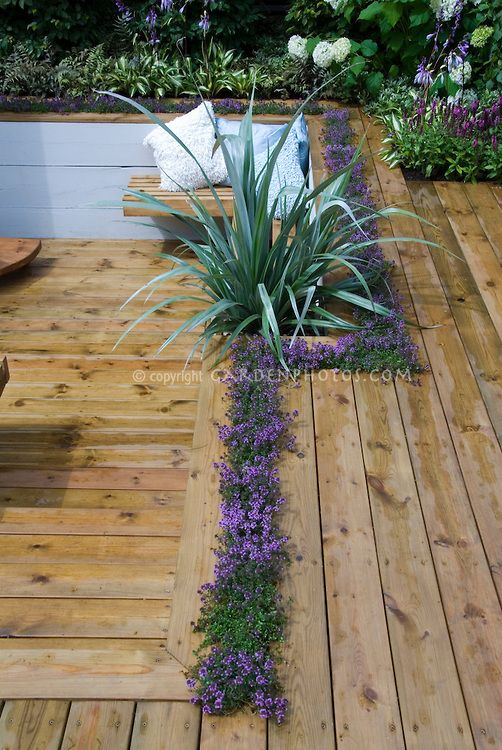 752 best images about garden landscape ideas on pinterest for Hard surface garden designs